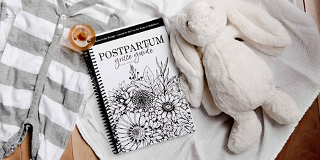 Postpartum with Grace tickets