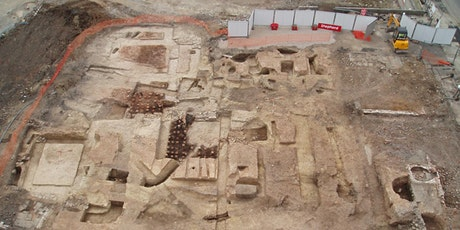 Discovering Coccium: The Archaeology of Roman Wigan by Ian Miller tickets
