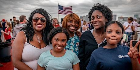 Boston Harbor for All: South Boston Community Cruise tickets