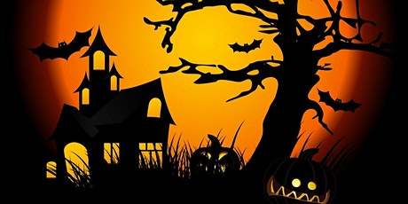 Family Learning - Halloween Crafts tickets