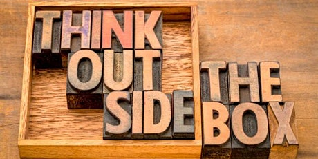 A 1 Day Free Business Development Course - Outside the box thinking (Online tickets