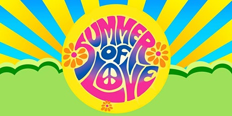 Summer of Love & Freedom 2021~The Dance, Music & Touch Festival 12.-18.8. Tickets