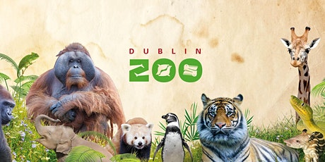 Where in the World? A Sense of Place and Space by Dublin Zoo tickets