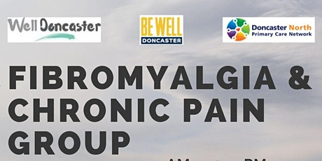 North Doncaster Fibromyalgia & Chronic Pain Peer Support Group tickets