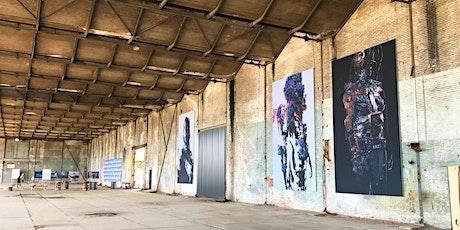 Netwerkbijeenkomst cultuurmakers Breda | 7 september 2021 | Brack | tickets