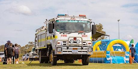 Gosnells Bushfire Brigade Open Day -  Session 2 tickets