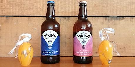 Vikings & Angels tickets