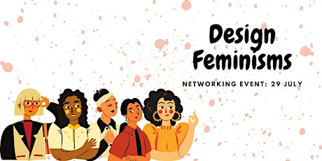 North East Design Feminisms Networking Event tickets