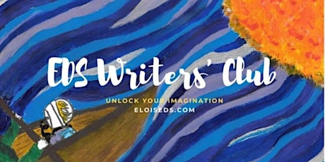 Creative Writing Workshop with Eloise de Sousa tickets