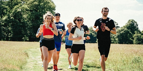 The Run Buddy Time Trial 1.0 tickets