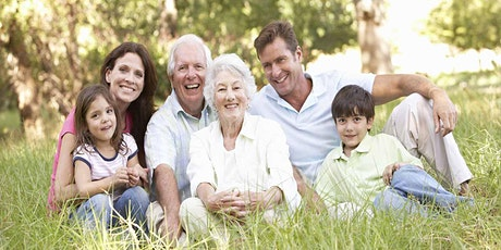 Homebuyer Series: Multi-Generational Homebuying and Options tickets