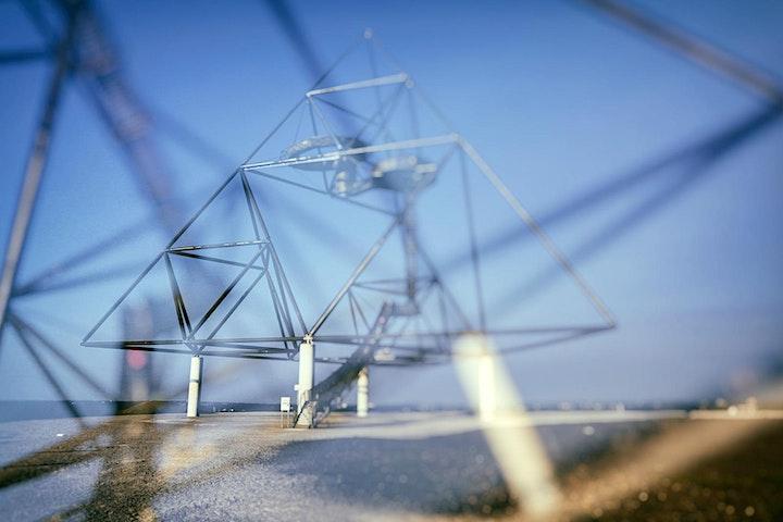 Let's talk: Industriekultur: Bild