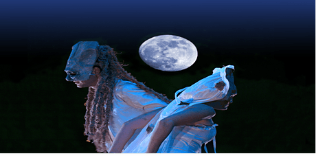 Heartbreak Productions presents A Midsummer Night's Dream - Outdoor Theatre tickets