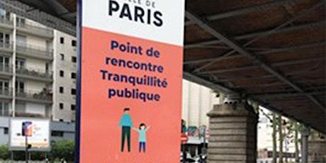 The Philip Ogden Paris Lecture - Whose fixation on 'points de fixation'? billets