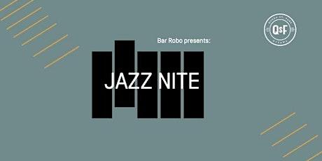 Jazz Nite tickets