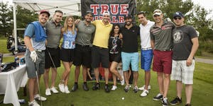 7th Annual TFP Charity Golf Classic