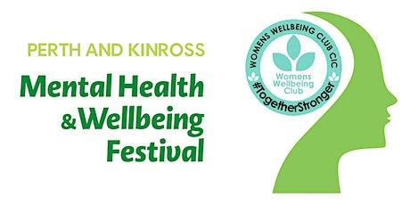 Woman's Wellbeing Club Perth - Meet & Greet tickets