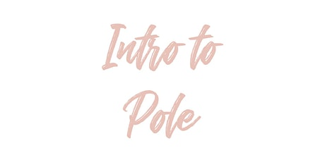 Prima Lezione di Pole Dance Tickets