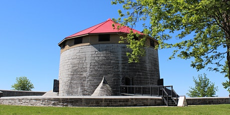 Murney Tower Museum: Tower Admission tickets