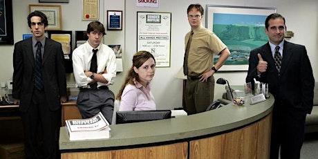 Thursday Trivia: The Office Tickets