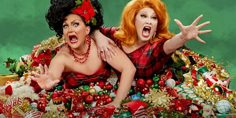 BenDeLaCreme & Jinkx Monsoon: The Return of The Jinkx & DeLa Holiday Show! tickets