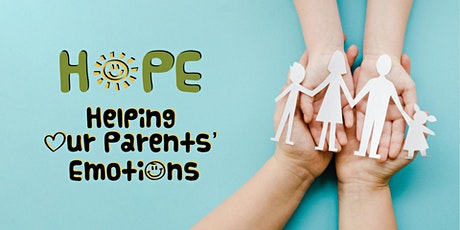 Parent/Carer Support - HOPE Schools, South Staffordshire, UK tickets
