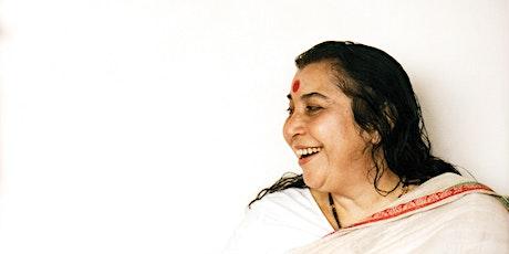 Let's Meditate for 21 days Miri: Spiritual Meditation for  peace & joy tickets
