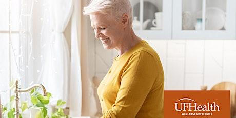 Women's Heart Health Update. UF Health Wellness University webinar tickets