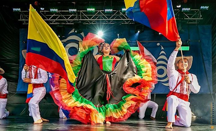 Festiv'Arts Caribéen de Magog image