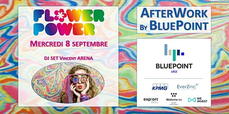 AfterWork by BluePoint - Flower Power billets