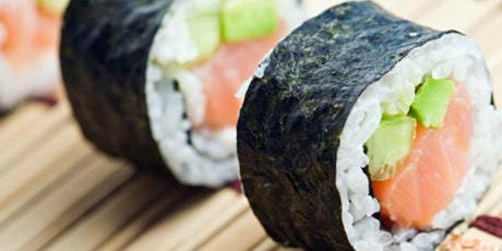In-Person Class: Make Your Own Sushi (NYC) tickets