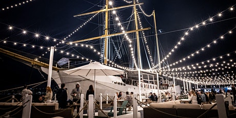 EVO Real Estate Guild  - **TALL SHIP Edition** tickets