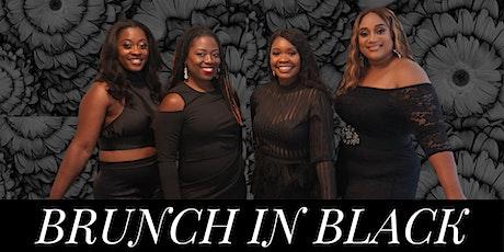 Brunch In Black tickets