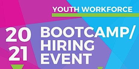 TWI ,ACYR, and Neighborhood Ministries-Youth Workforce Bootcamp tickets
