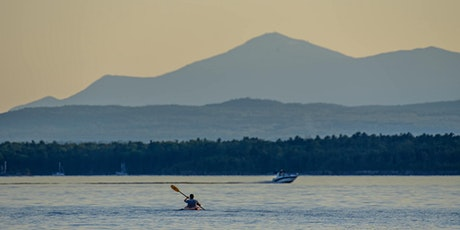 A Deep Dive: Aquatic Invasive Species & The State of Lake Champlain tickets