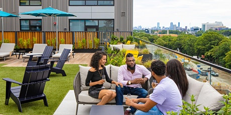 Terrace Tuesdays Summer Series at Blvd & Bond 7/27 tickets