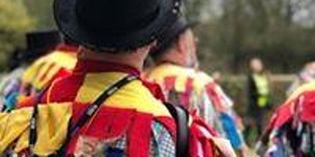 Dance with the Helier Morris Men tickets