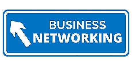 Bury Business Networking Online  - Ræcan B2B Networking - Early Bird tickets