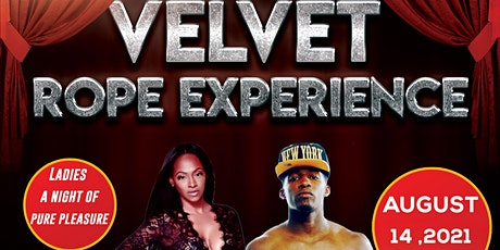 Velvet Rope Experience tickets