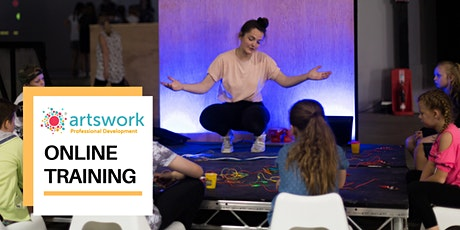 Creative Facilitation With Young People tickets