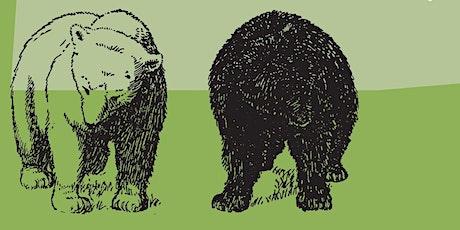 Don't Poke the Bear: Virtual Workshop tickets