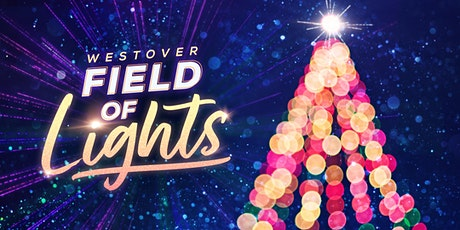 Westover Field of Lights tickets