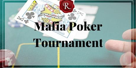 Mafia Poker Tournament tickets
