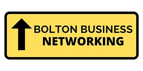 Bolton Business Networking Online  - Ræcan B2B Networking - Morning tickets