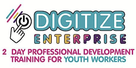Digitize Enterprise Professional Development Programme tickets