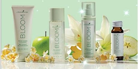 BLOOM -  Für deine innere und äußere Schönheit Tickets