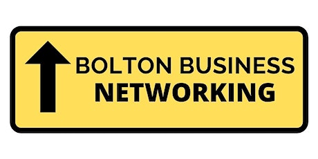 Bolton Business Networking Online  - Ræcan B2B Networking - Early Bird tickets