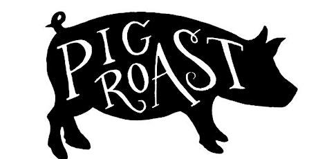 WMNTMA Mainline Drive Pig Roast tickets
