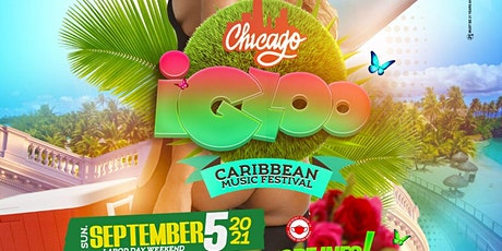 Chicago Igloo tickets