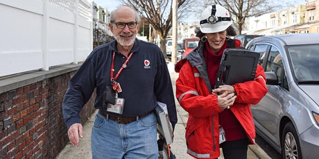 American Red Cross Volunteer Information Session tickets